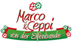 Marco & Seppi von der Elfenbande